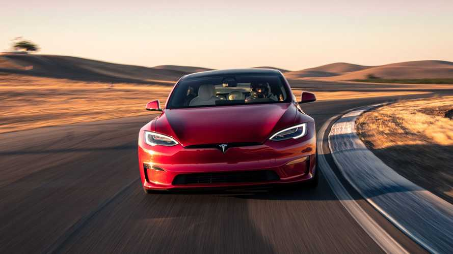 Tesla Model S Plaid Fast Charging Results Amaze: Analysis