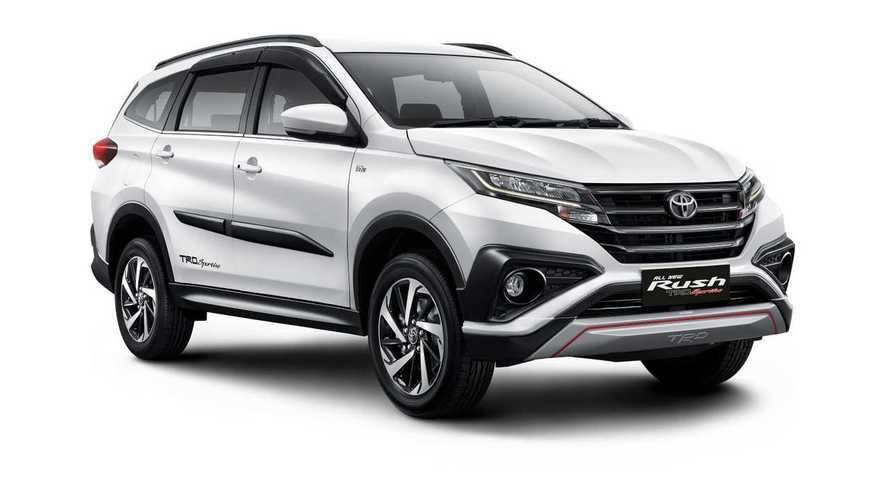 Penjualan Ritel Toyota Meningkat Berkat Relaksasi PPnBM