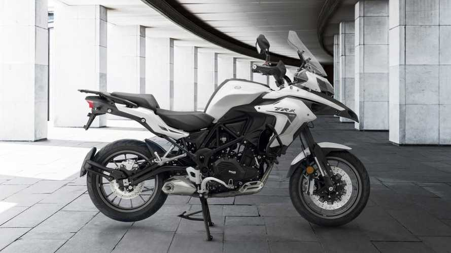 Benelli's TRK 502 Outsells Its 2020 Figures In Just Six Months