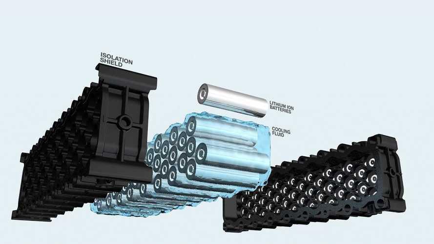 Ricariche più veloci con la batteria immersa nel refrigerante