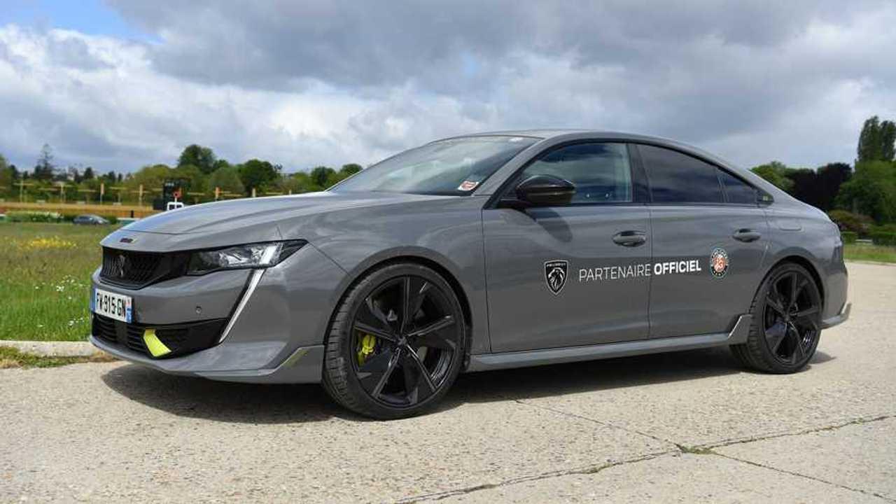 Peugeot Roland Garros 2021