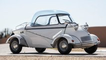 Kleines Auto, großer Preis: FMR Tg 500