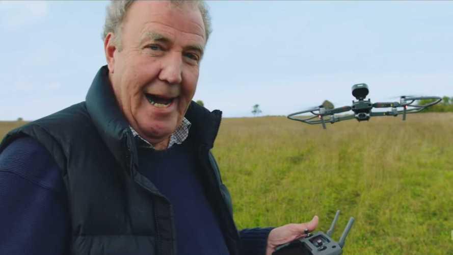 Jeremy Clarkson'ın çiftlik şovunun ikinci sezonu yolda!