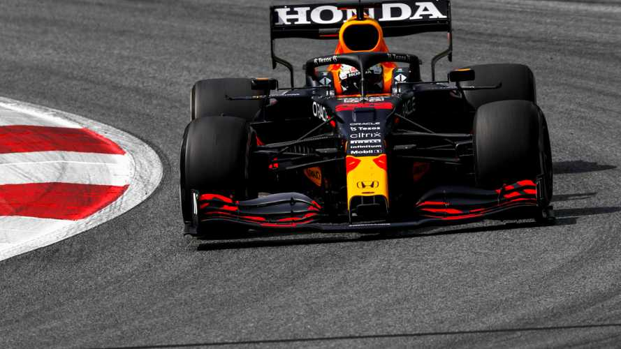 Verstappen: Engineer 'fired me up' for Styrian F1 pole lap
