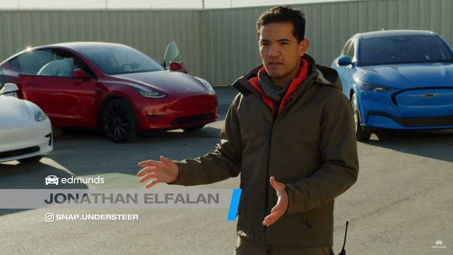 Edmunds Repeats Its Real-World Tests To Check How Teslas Fare