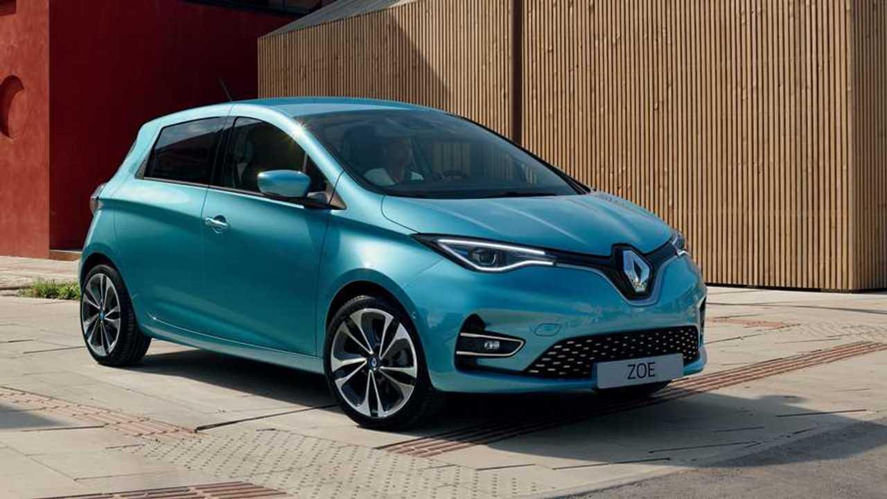Renault bietet den Zoe im Leasing nun schon für 99 Euro monatlich an