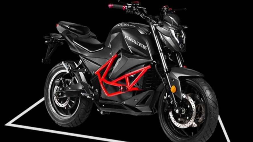 Joy Electric Motorcycles Sees Massive 300 Percent Growth In June