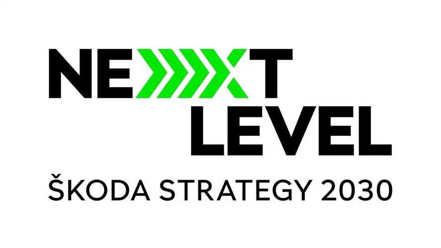 Skoda Strategy 2030 - Next Level