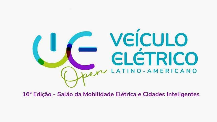 VE Open - Salão do carro elétrico em SP confirma data para 2021