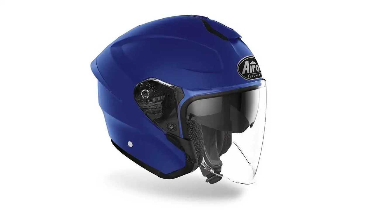 Airoh H.20 in blue