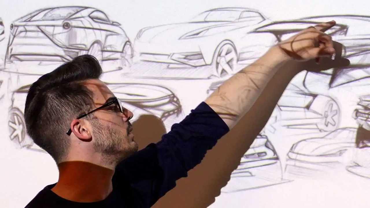 Máster en Styling y Diseño de Concepto en el Automóvil