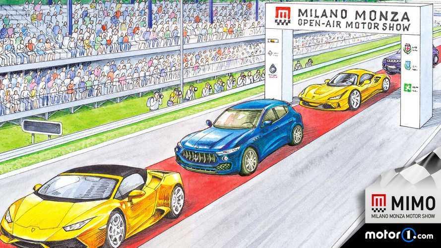 Milano Monza Motor Show, le novità al debutto