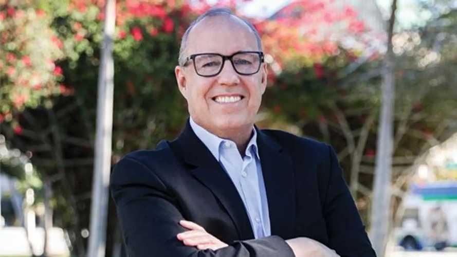 Exclusive Interview With Blink's New President, Brendan Jones