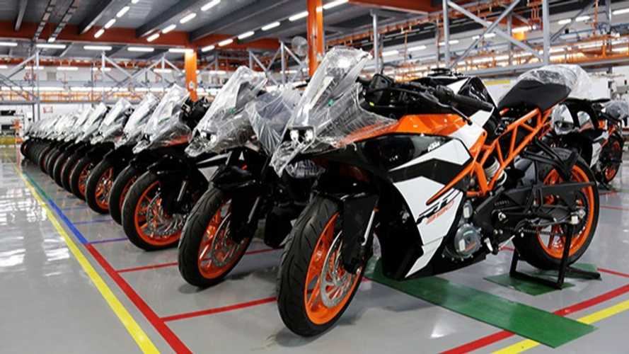 Philippines Fast Becoming Motorcycle Manufacturing Hub In Asia