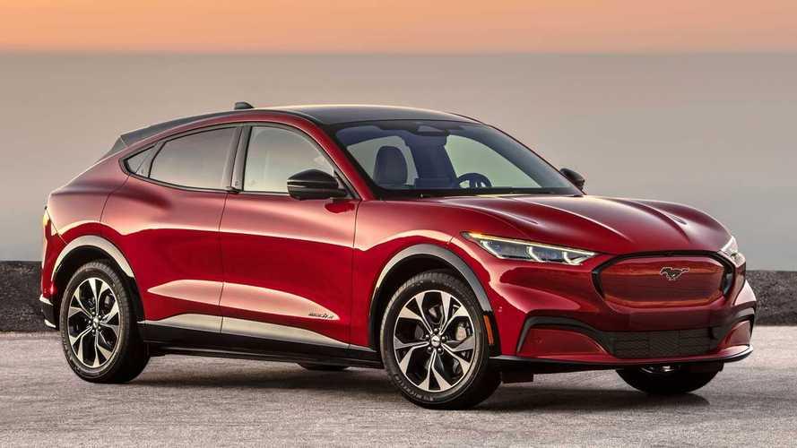 Ford faz revenda 'desistir' de cobrar ágio de US$ 10.000 pelo Mustang Mach-E