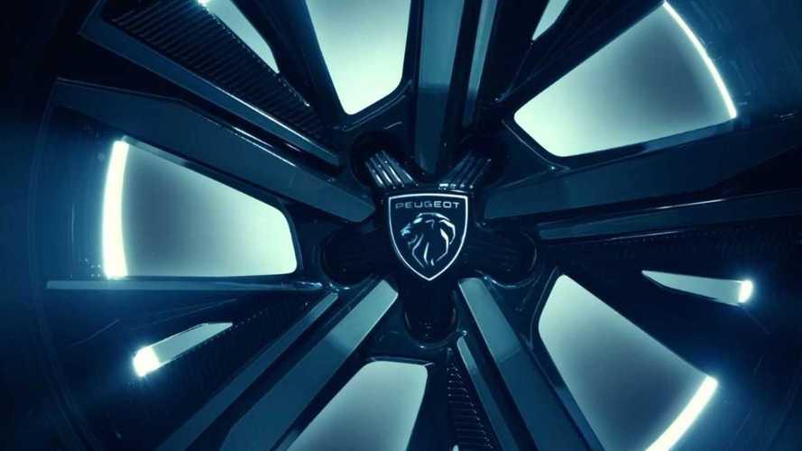 Novo Peugeot 308 - Teasers