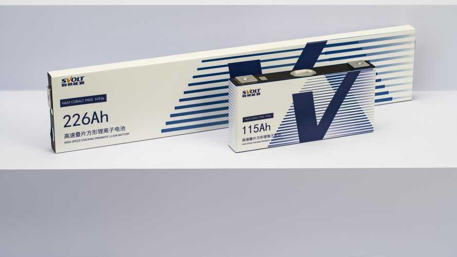 Svolt bringt kobaltfreie NMX-Batteriezellen auf den Markt
