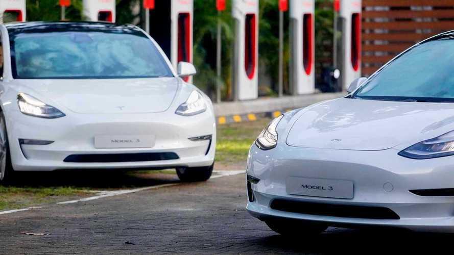 Tesla terá uma fábrica de carros elétricos na Índia, afirma ministro