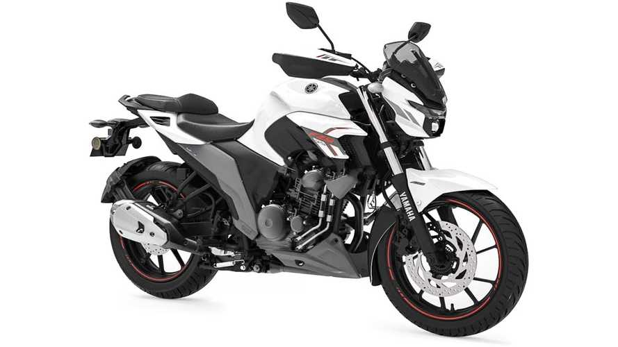 Yamaha Temporarily Shuts Down Production In India Due To Covid
