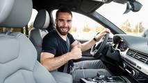 Dani Carvajal (#2) - Audi Q7