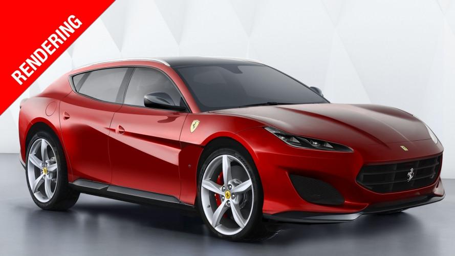 [Copertina] - Ferrari SUV, il Cavallino per