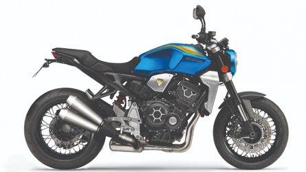 Roma Motodays 2019: vai e vinci la Honda CB1000R Tribute