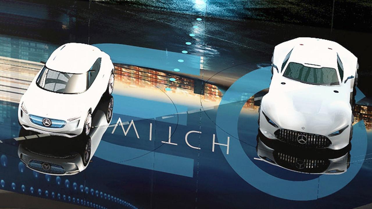 [Copertina] - Mercedes-AMG Project ONE, l'hypercar per Francoforte