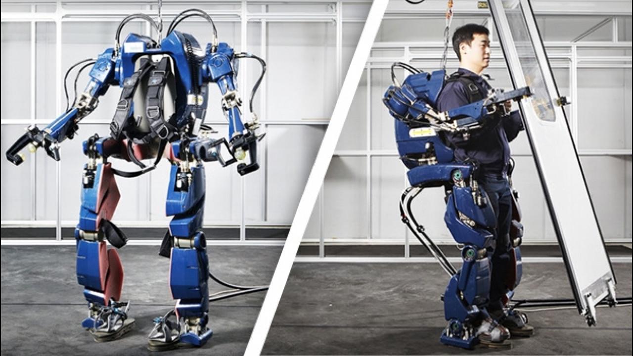 [Copertina] - Hyundai è pronta col suo Iron Man