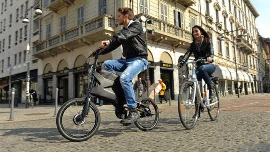 Incentivo bici a pedalata assistita: sconto per chi rottama auto o moto