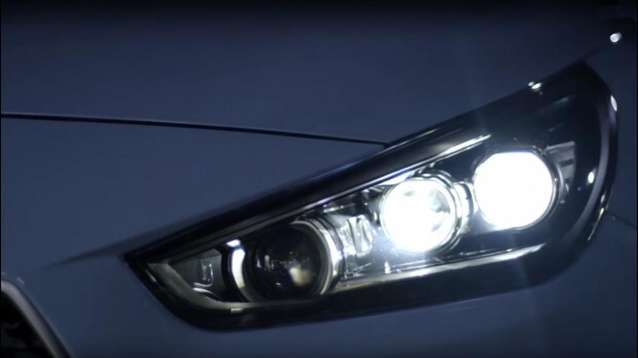 [Copertina] - Hyundai i30 N, ormai è pronta al debutto [VIDEO]