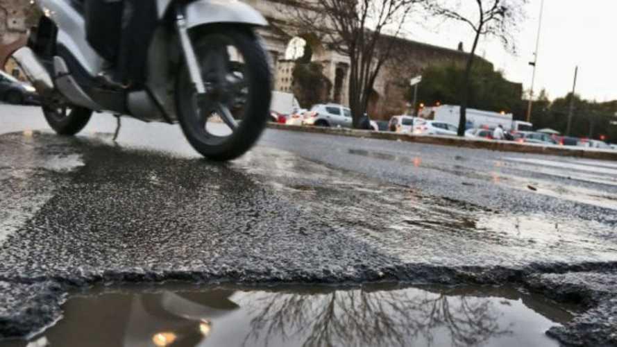 Sicurezza stradale, quasi 5 milioni di euro dal Governo