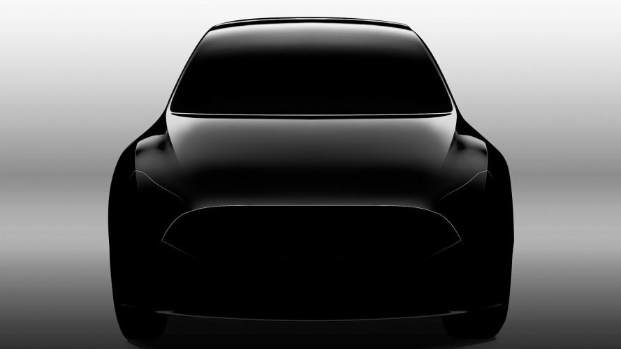 Tesla Model Y, il SUV sarà basato sulla Model 3