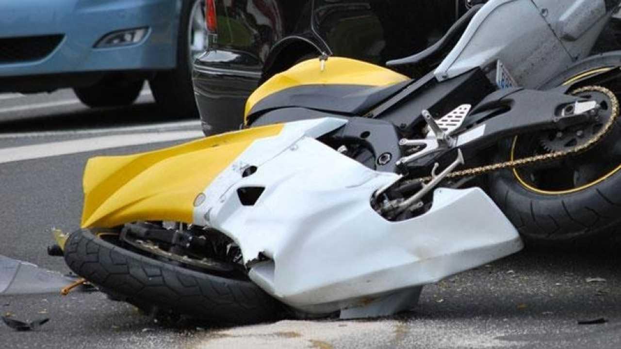 Incidente in moto? Decide il giudice