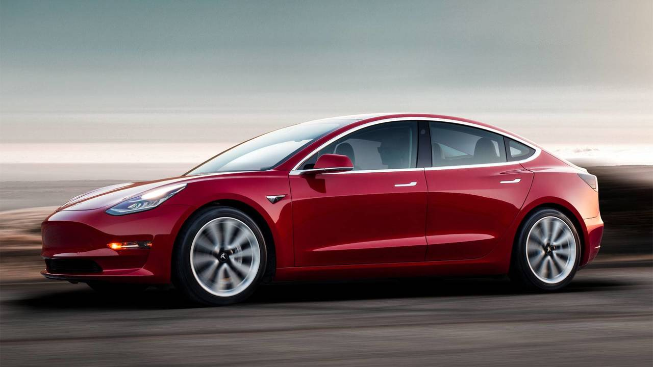 8. Tesla
