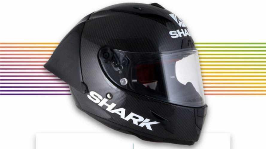 Shark Race-R Pro GP: il primo casco racing omologato FIM