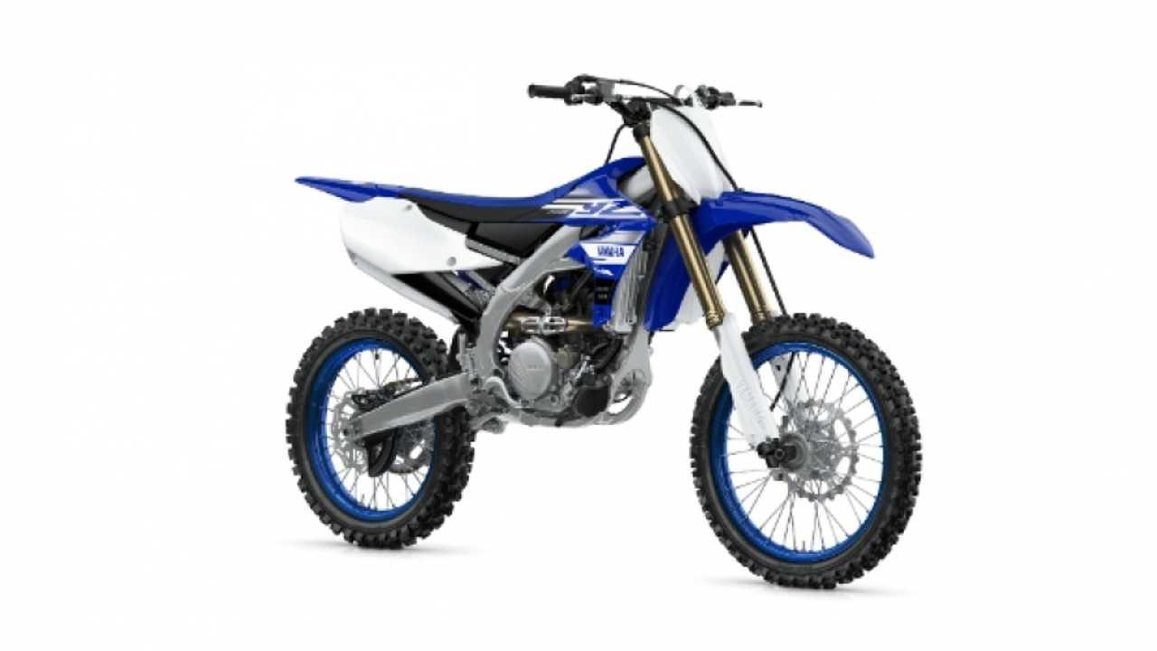 Yamaha, il cross si fa Hi-Tech