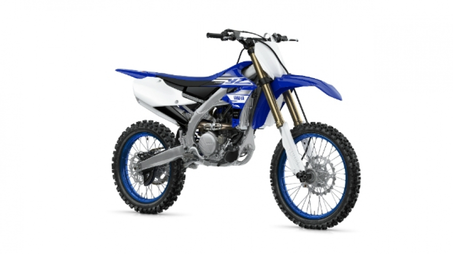 Yamaha, il cross si fa Hi-Tech