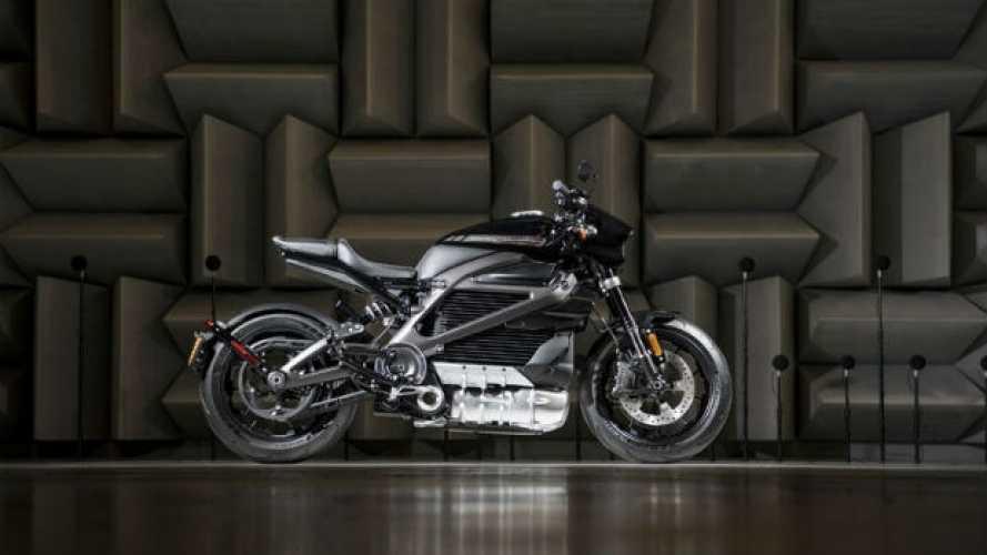 Harley-Davidson e Alta Motors: sodalizio già concluso?