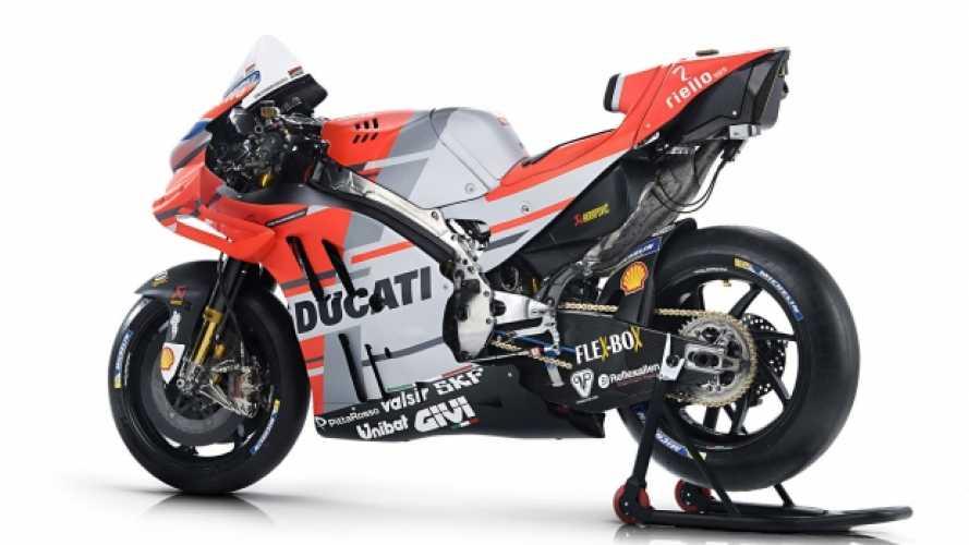 Ducati: la Panigale V4 presto avrà un kit aerodinamico da MotoGP