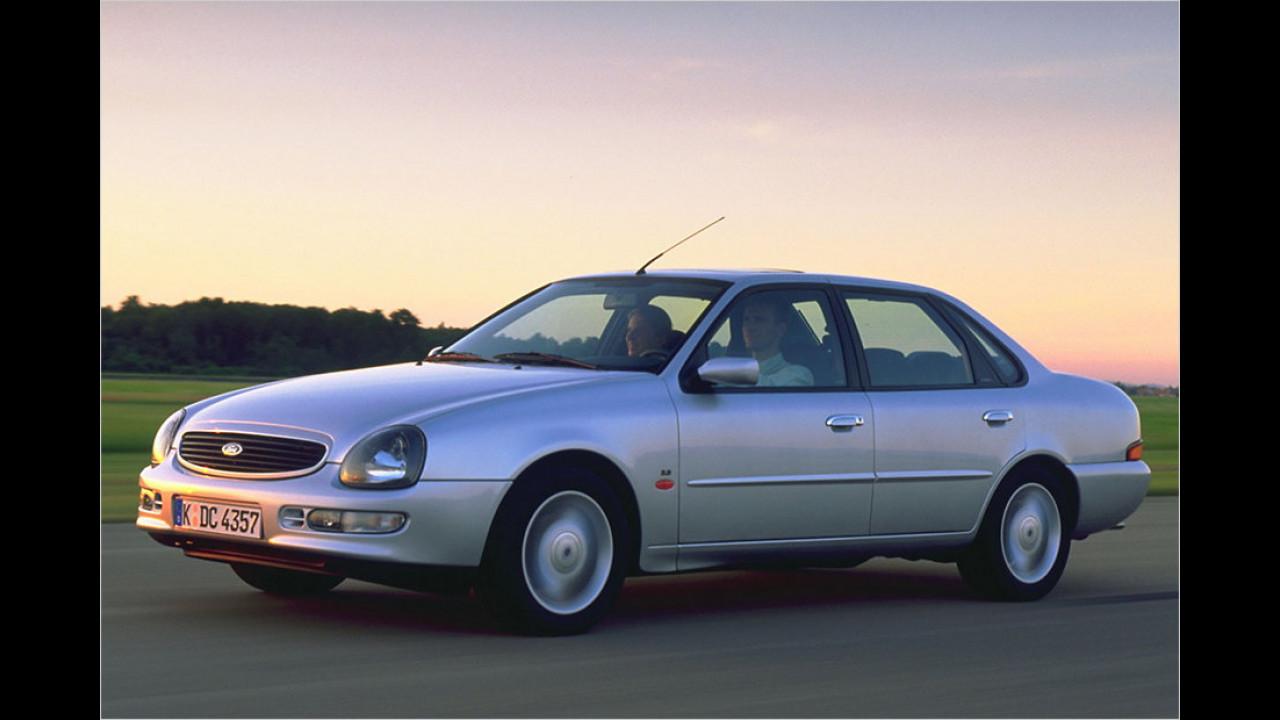 Ford Scorpio (1994)
