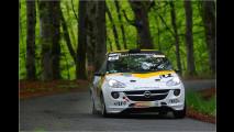 Rüsselsheimer Rallye-Rakete
