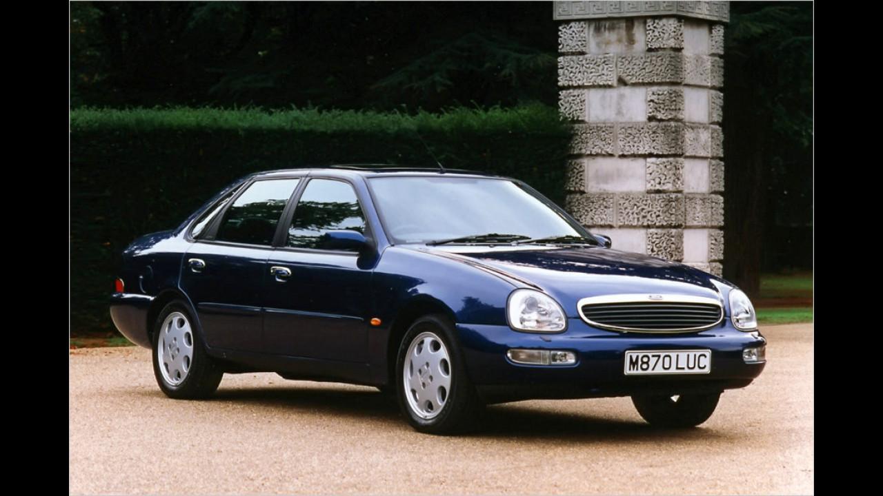 Ford Scorpio II (1994)