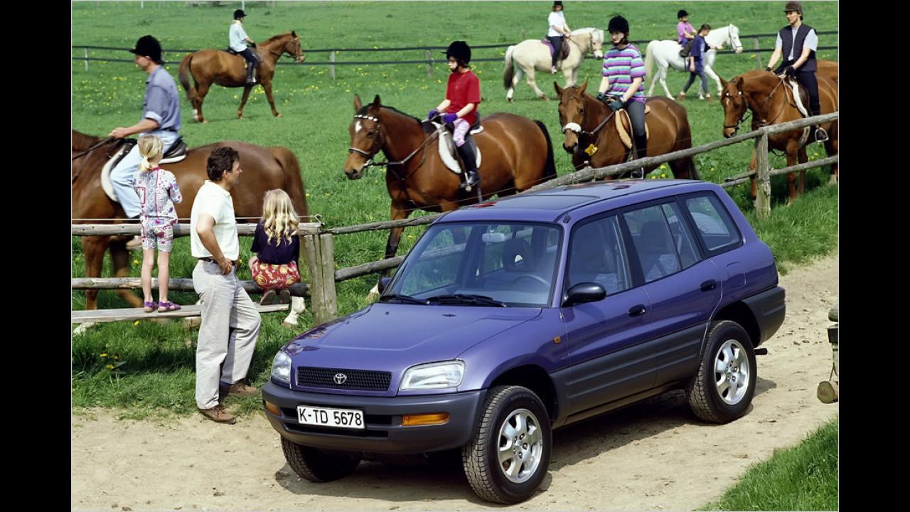 Toyota RAV4 (1994)
