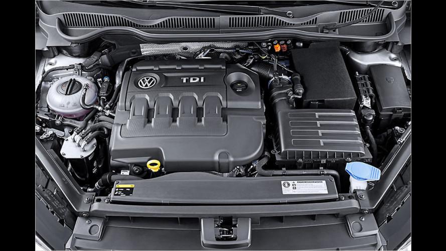RDE-Emissionsmessungen ab 2017: Neue Abgasvorschriften für Diesel