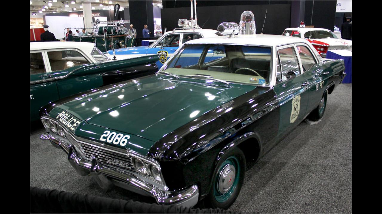 Chevrolet Biscayne (1966)