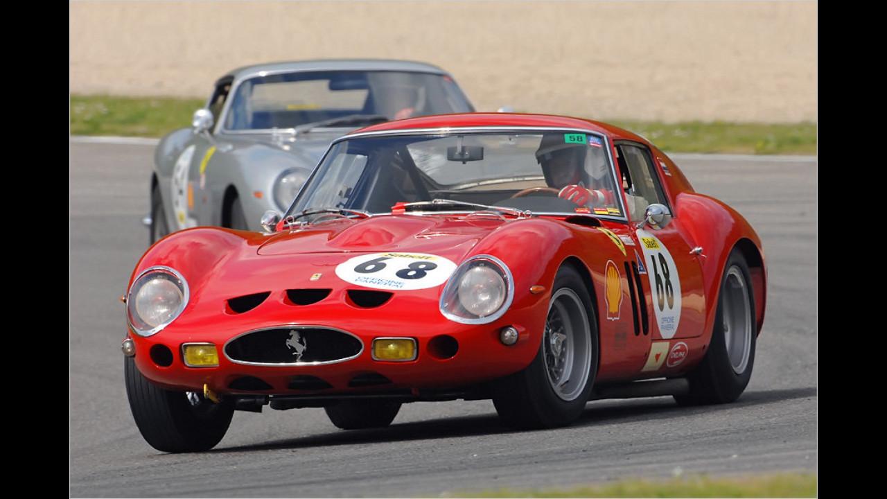 50 Jahre Ferrari 250 GTO