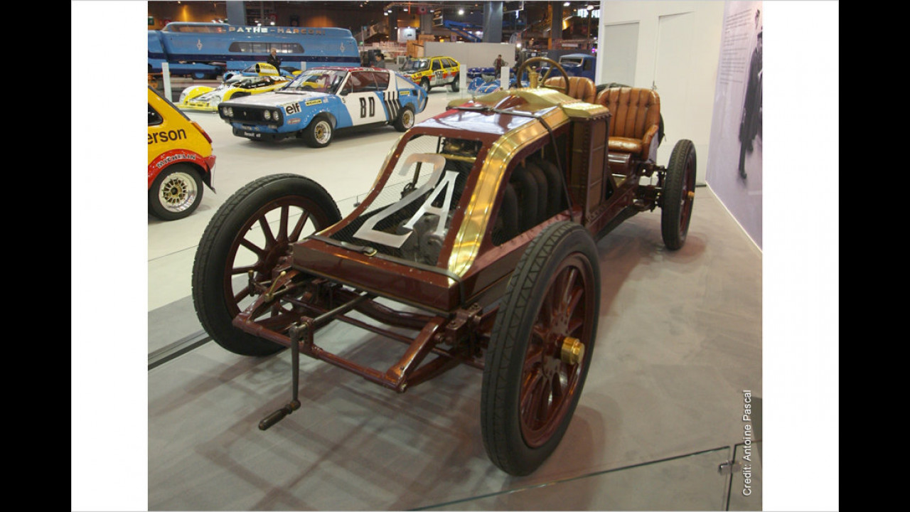 Renault Typ AK (1906)