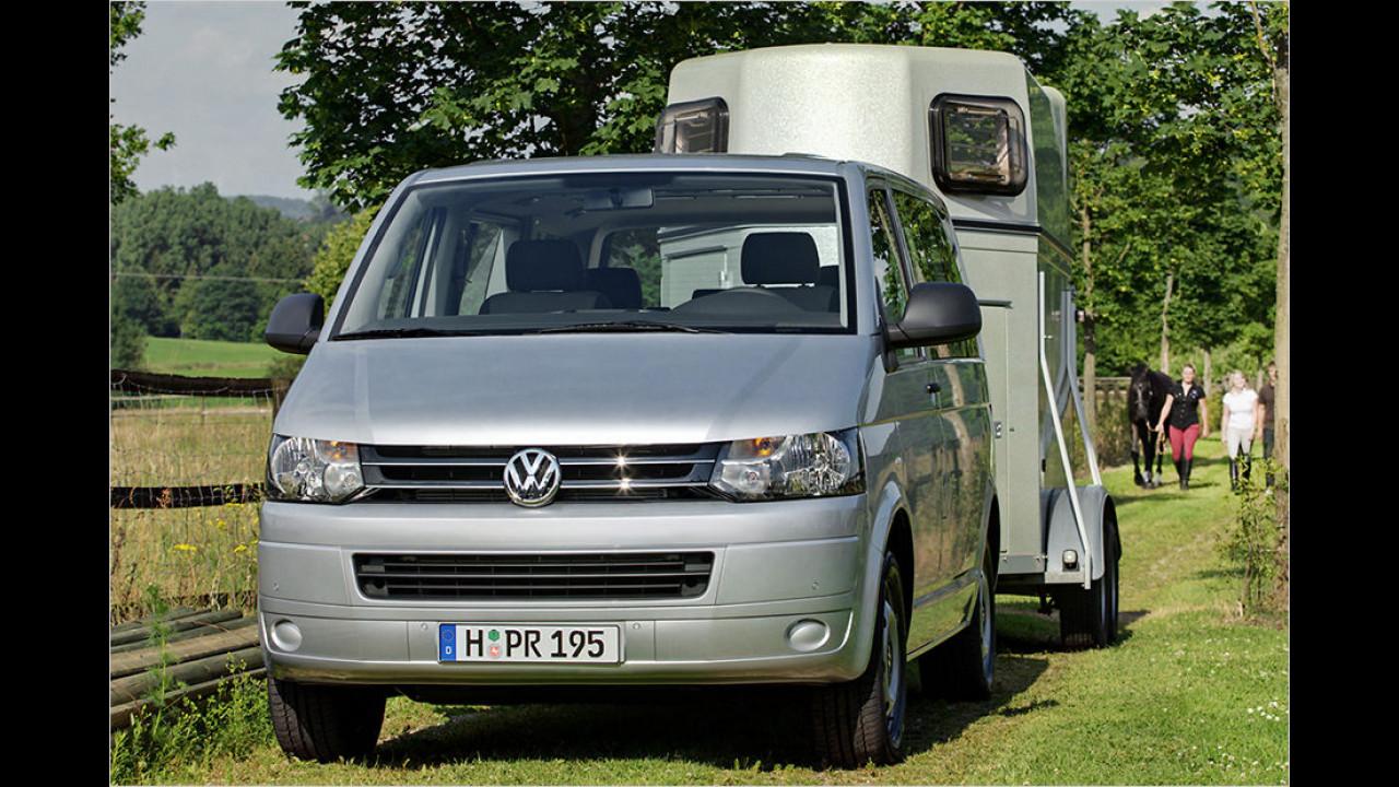 VW Multivan (T5)