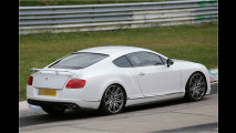 Neue Version des Continental GT