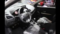 Salão do Automóvel: Renault Fluence GT - Motor com 180 cv e maior torque da categoria por R$ 79.370
